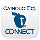 Catholic Education Connect Logo