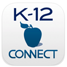 K-12 School Connect Logo