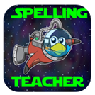 Spelling Teacher Logo
