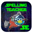 Spelling Teacher School Edition Logo