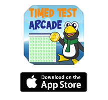 Timed Test Arcade Icon